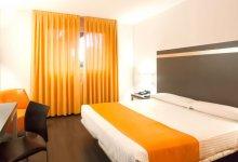 Hotel H2 Oviedo
