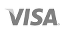 CleverReach® Zahlungsmethode VISA
