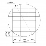 DS-PROSTAGE Circle 8,5m Part 1