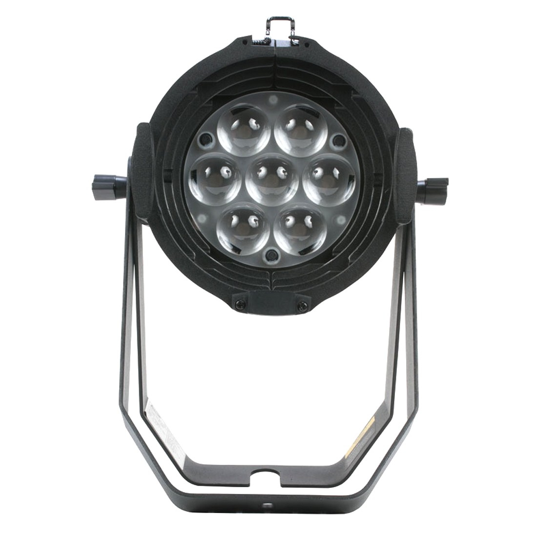 Arena Strobe Lights: Static LED Fixtures