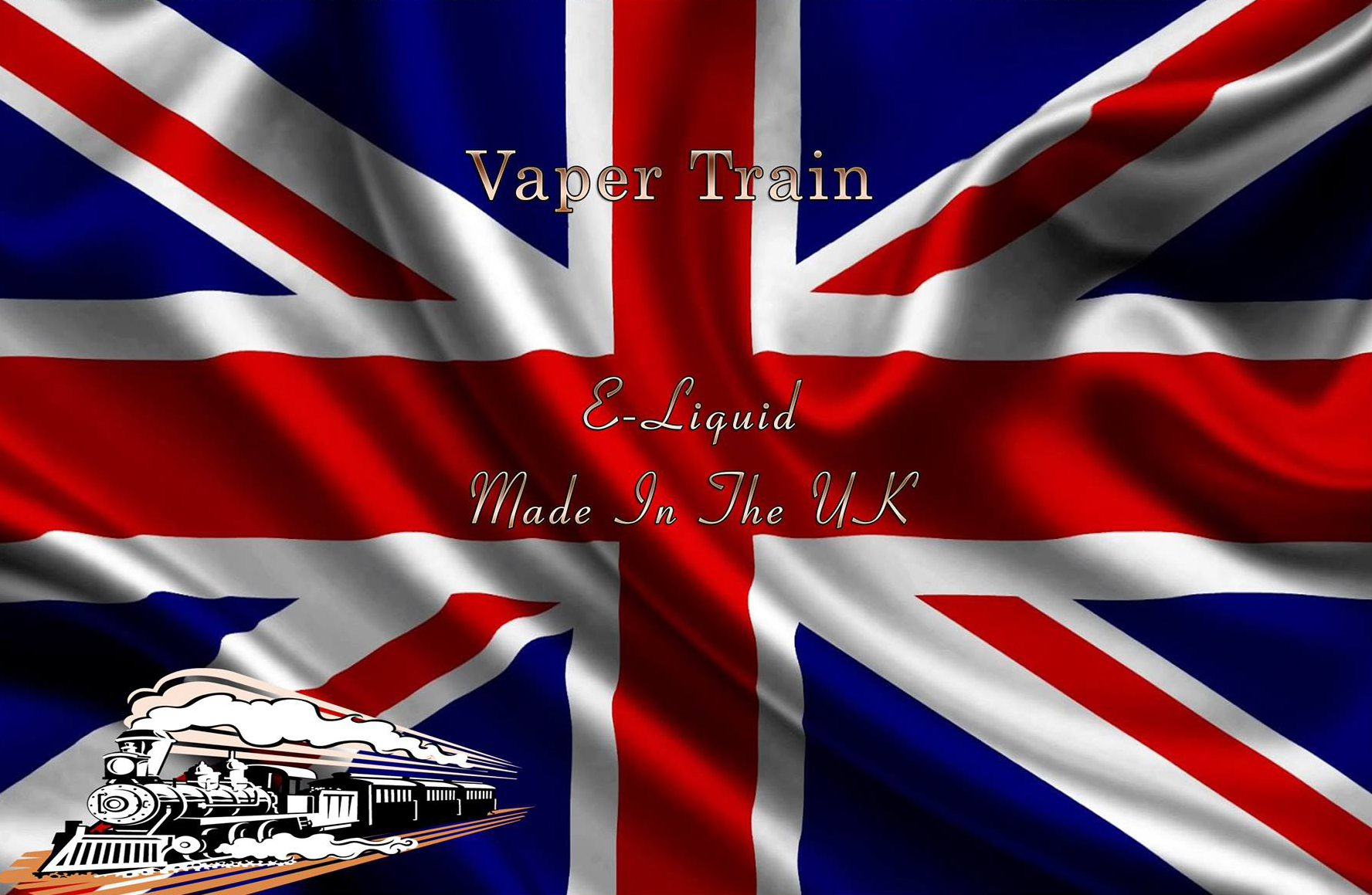 Eliquid made in the UK