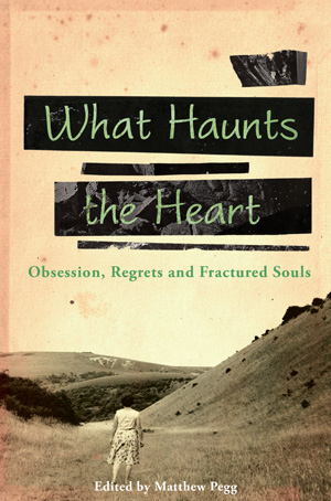 What Haunts the Heart cover