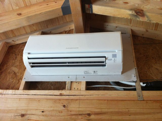 What Applications Are Ductless Systems Designed For?