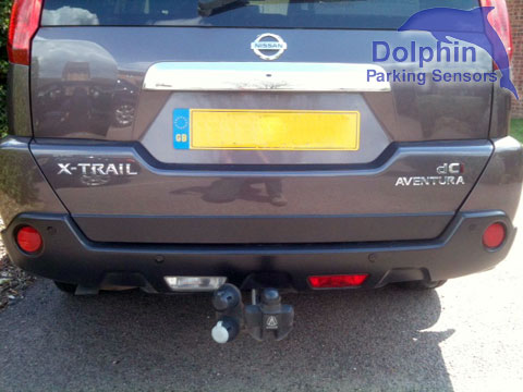 Car Parking Sensors Uk