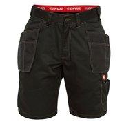 Combat Shorts Med Hængelommer