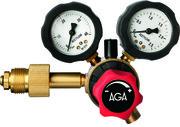 Gas regulator Fixicontrol