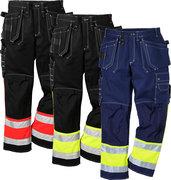 Kansas Craft Hi-Vis bukser