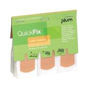 Plum plaster dispensor 45 stk