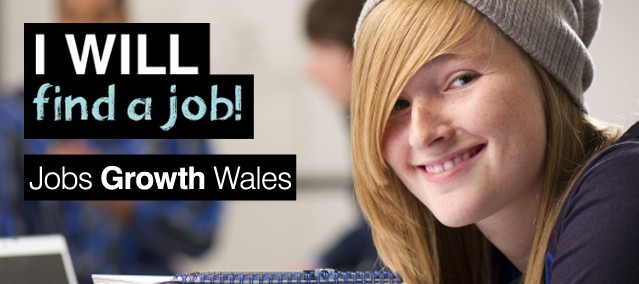 Jobs Growth Wales