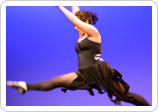 Funding for study at dance or drama colege