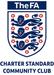 [FA Charter Standard Community Club]