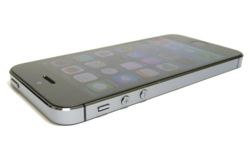 Apple Iphone 5s 32gb Black Apple Iphone 5s 32gb Black