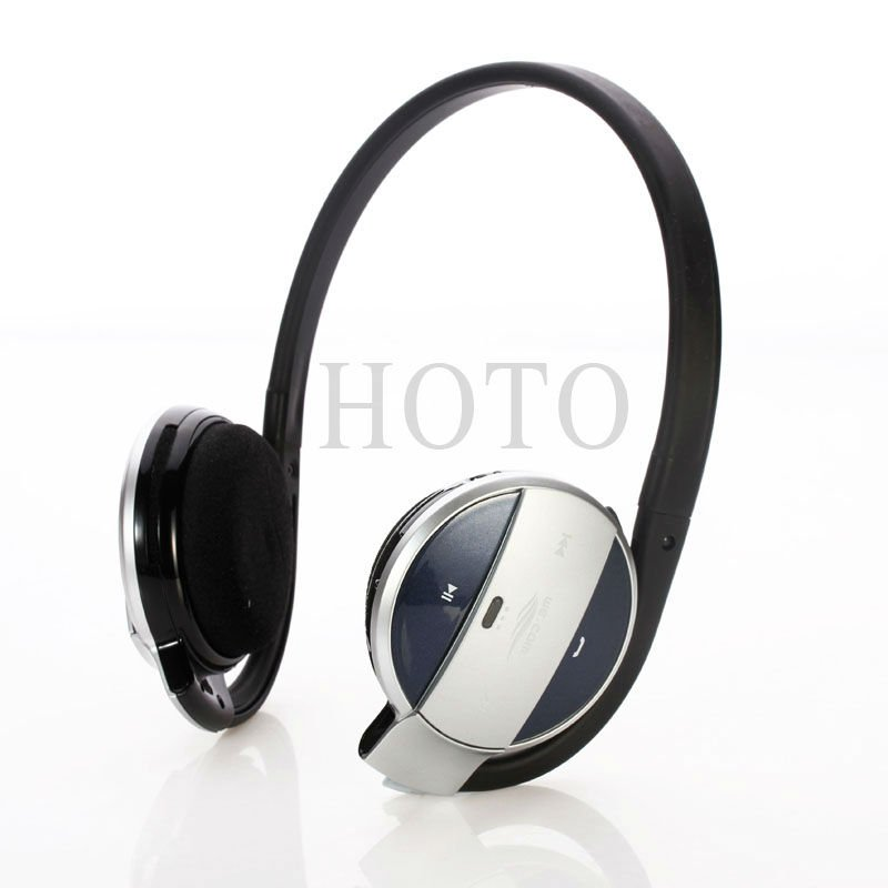 STEREO HEADSET BLUETOOTH