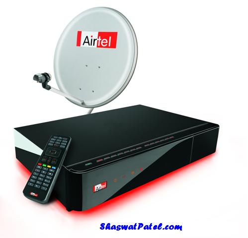 Airtel Logo Png Airtel Dth Png Airtel Digital