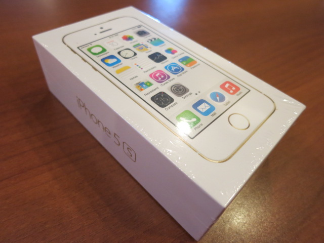 Iphone 5s 16gb Gold Box Iphone 5s 16gb Gold Brand New