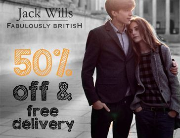 It's her birthday next week so I'm going to wrap it up and give it to her as a small surprise – even though I'm always buying her things from Jack Wills she will probably expect it for her birthday. Oh well, at least I found the voucher code and got about £30 knocked off the original price!