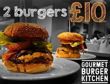 GBK Student Deal Cheap