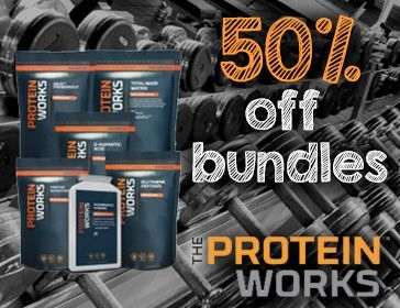 Cheap Protein Half Price Sport