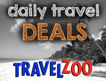 Travelzoo Holiday Deals Offers