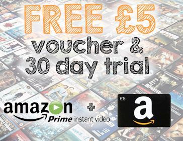 Amazon Free Voucher Offer