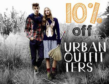 Urban Outfitters Code