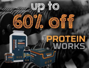 Discount Protein Offer Sale