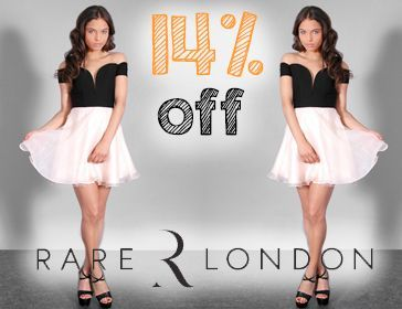 Rare London Student Discount