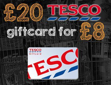 Tesco sun plus