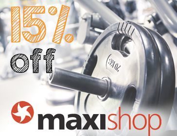 15% off Maxishop