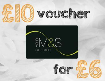 Marks and Spencer Groupon