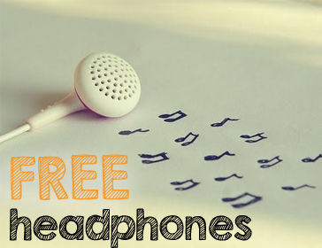 free headphones richer sounds