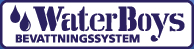waterboys logo