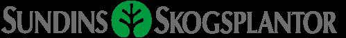 Sundins Skogsplantor Logotyp