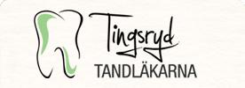 Tingsrydstandläkarna logo