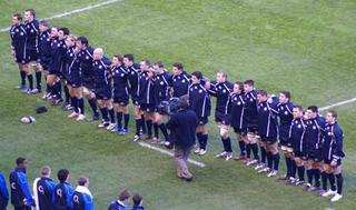 Scotland Rugby Union