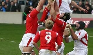 WRU Rugby Tickets - Wales Rugby