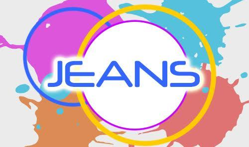 Jeans Mexico