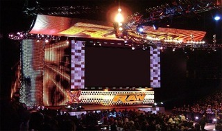 WWE NXT Gold Coast
