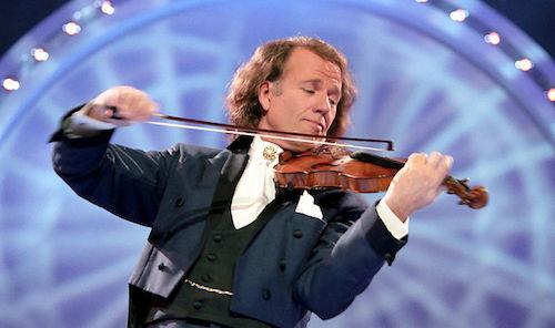 André Rieu Christchurch