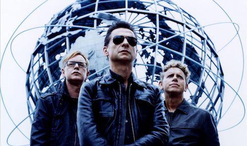 Depeche Mode Stoccolma