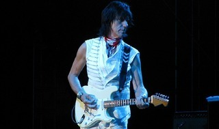 Jeff Beck Sendai