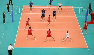 Men's European Volleyball Championship