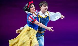 Disney on Ice Varsovia