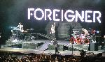Foreigner Madrid