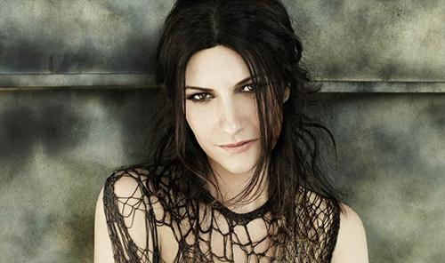 Laura Pausini Paris