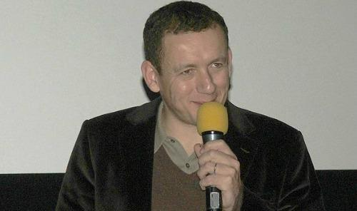 Dany Boon Paris