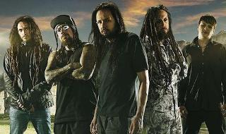 Korn Colombia