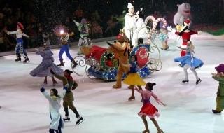 Disney on Ice Bangkok