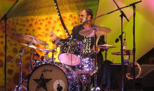 Ringo Starr and His All Starr Band Fukuoka