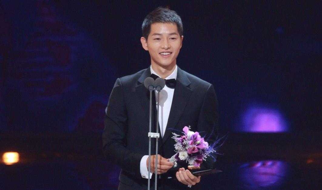 Song Joong Ki Fan Meeting Seoul highlight fan meeting bangkok